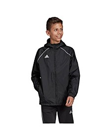 Big Boys Core 18 Rain Jacket
