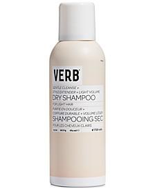Dry Shampoo For Light Tones, 4.5-oz.