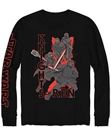 Star Wars Knights Of Ren Men's Sweatshirt