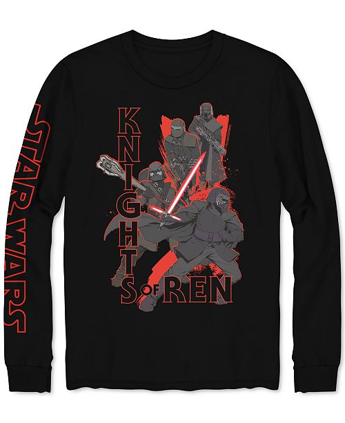 Hybrid Star Wars Knights Of Ren Men's Sweatshirt
