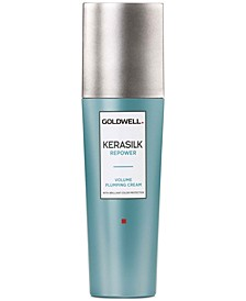 Kerasilk Repower Volume Plumping Cream, 2.5-oz., from PUREBEAUTY Salon & Spa