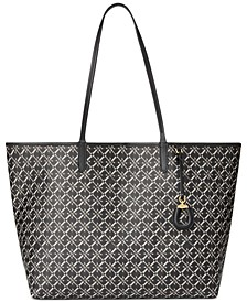 Large Collins Large Tote