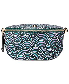 Taylor Party Bubbles Belt Bag