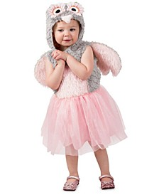 Baby Girls Odette the Owl Costume