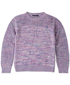 Big Girls Sweater