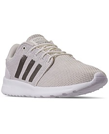 Women's Cloudfoam QT Racer Casual Sneakers from Finish Line