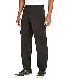 Men's Rebel Logo Cargo Pants