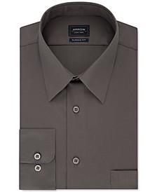 Men's Classic-Fit Non-Iron Dress Shirt