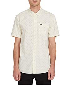 Men's Mark Mix Short Sleeve Shirt
