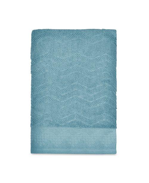 Signature Mesa Chevron Bath Towel