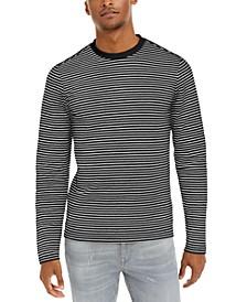 Men's Analog Stripe Shirt