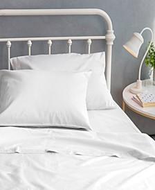 The Organic Cotton Sateen Sheet Set