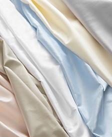 The Premium Cotton Sateen Queen Sheet Set