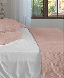 Jennifer Adams Matisse Queen Blanket/Coverlet