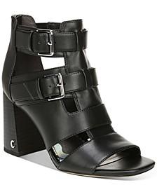 Ezra Dress Sandals