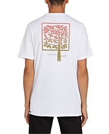 Men's Florish Graphic T-Shirt