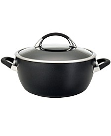 Symmetry 5.5 Qt. Covered Casserole