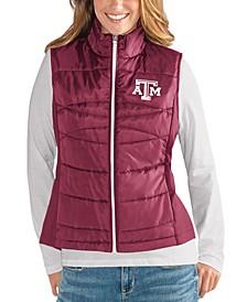 Women's Texas A&M Aggies Puffer Vest