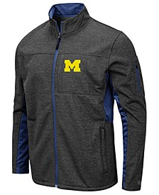 Men's Michigan Wolverines Bumblebee Jacket