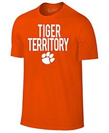 Men's Clemson Tigers Slogan T-Shirt