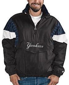 Men's New York Yankees Breakaway Pullover Jacket