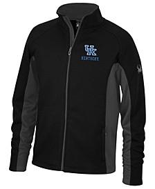 Spyder Men's Kentucky Wildcats Constant Full-Zip Sweater Jacket