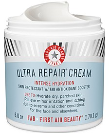 Ultra Repair Cream, 6-oz.