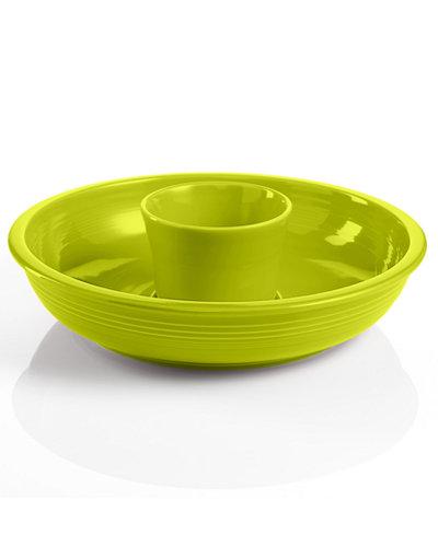 Fiesta Chip and Dip Set