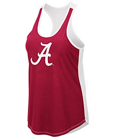 Women's Alabama Crimson Tide Publicist Tank