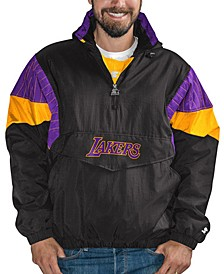 Men's Los Angeles Lakers Breakaway Pullover Jacket