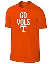 Men's Tennessee Volunteers Slogan T-Shirt
