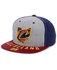 Cleveland Cavaliers C-Code Snapback Cap