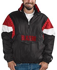 Men's Portland Trail Blazers Breakaway Pullover Jacket