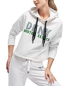 Women's Boston Celtics Maddie Hoodie