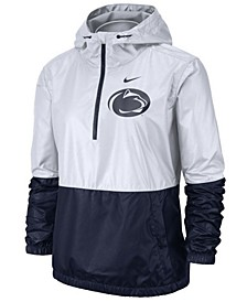 Women's Penn State Nittany Lions Half-Zip Jacket