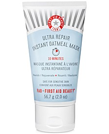 Ultra Repair Instant Oatmeal Mask, 2-oz.