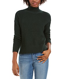 Mockneck Sweater, Created For Macy's