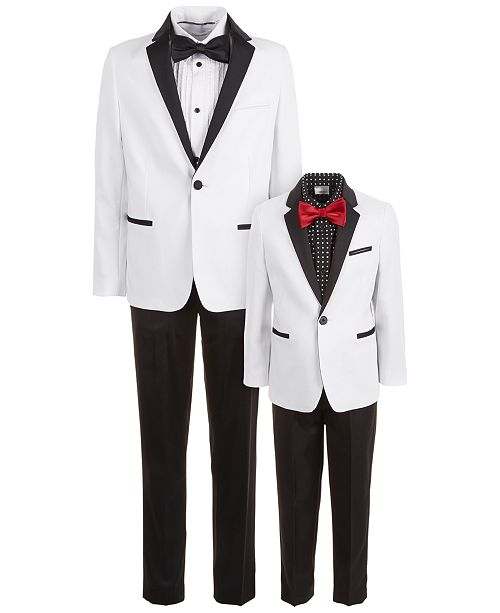 Calvin Klein Tuxedo Separates & Suit Sets