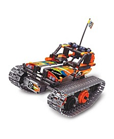 CLOSEOUT! BYO Off-Road RC Car Stunt Vehicle