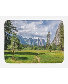 Yosemite Bath Mat