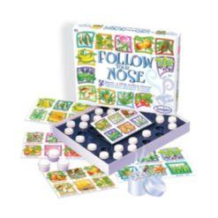 Sentosphere Usa Follow Your Nose