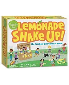 Lemonade Shake Up
