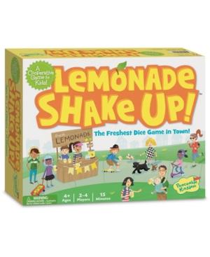 Peaceable Kingdom Lemonade Shake Up