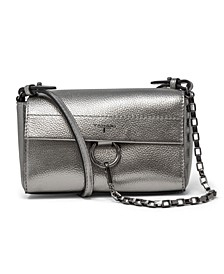 Piper Leather Crossbody