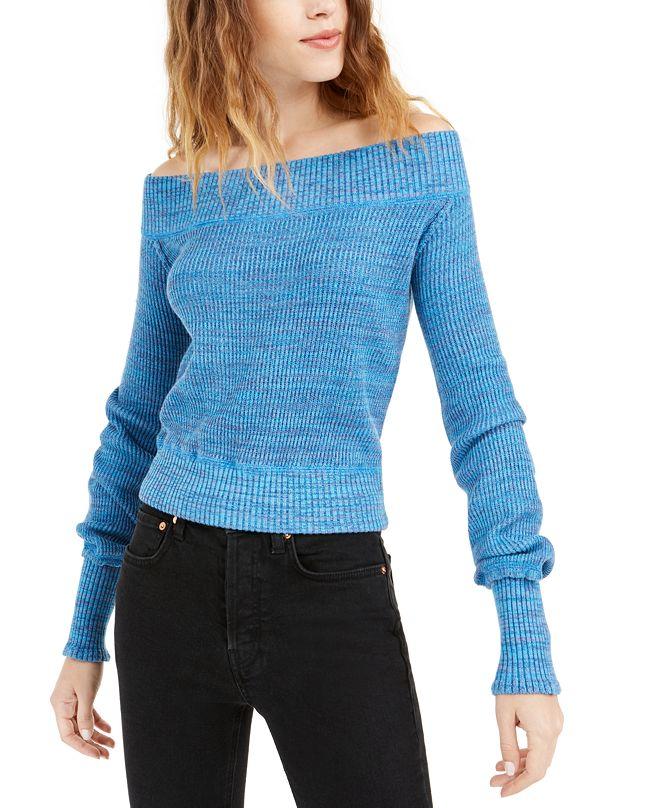 Free People Sugar Rush Sweater