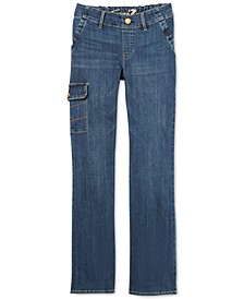 Jeans Seated Adaptive Bootcut Jeans