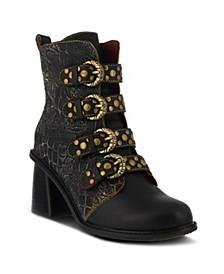 Wonderland Boots