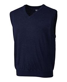 Cutter & Buck Douglas V-Neck Sweater Vest