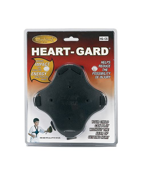 Markwort Heart-Guard Baseball Softball Chest Protector