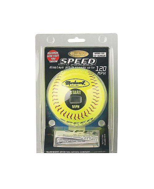 """Markwort Speed Sensor 12"""" Softball"""